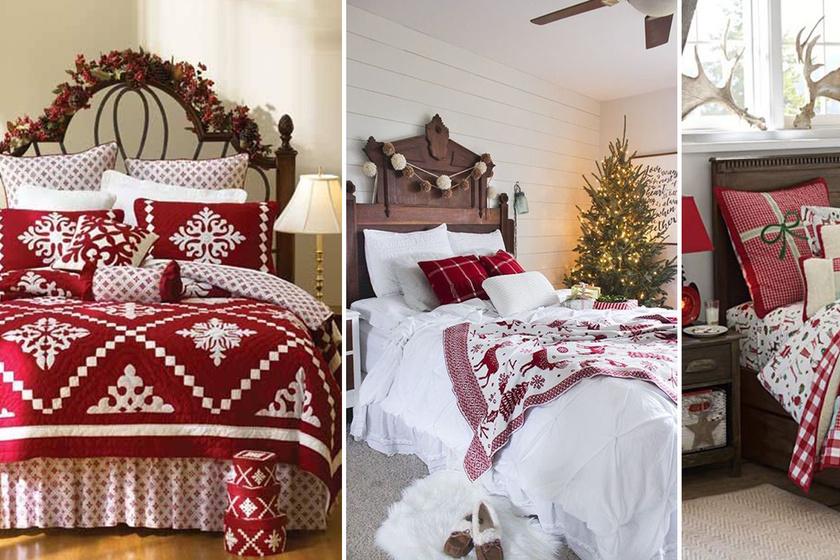 Melegebbnek érződik tőlük a hálószoba: szép ágytakarókat mutatunk