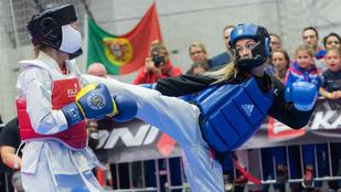 Hatszáz küzdősportoló Budapesten