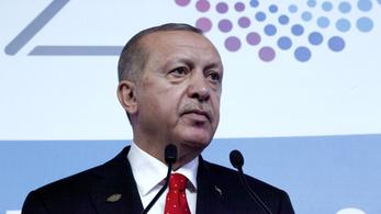 Erdogan: Egy műanyag zacskóval fojtották meg Hasogdzsit