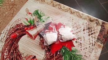 Nem lesz fehér karácsonyuk a debreceni drogdílereknek