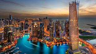 5 dolog, amiért megéri Dubajba menni