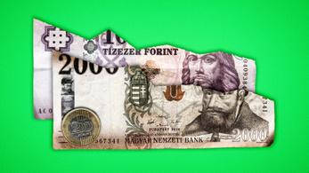 Még drágább az életed: feléledt a magyar infláció