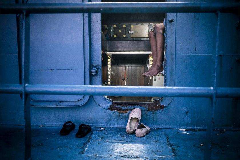 Pihenni indult, de felkavaró dologra bukkant: a modern rabszolgasággal találkozott