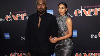 A hét bunkója Kanye West, aki belegázolt egy csomó színész lelkébe