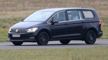 Új egyterűt fejleszt a Volkswagen