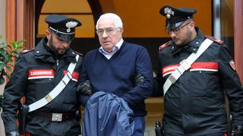 Lekapcsolták a Cosa Nostra új főnökét és embereit