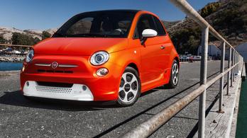 Feltámad a Fiat Olaszországban