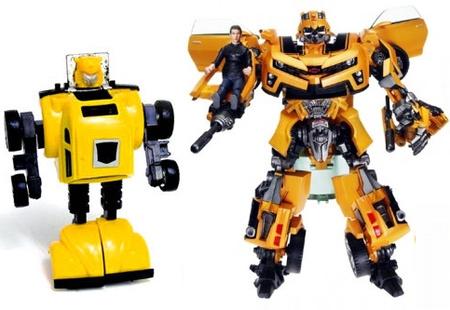bumblebee450
