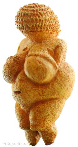 Willendorfi vénusz