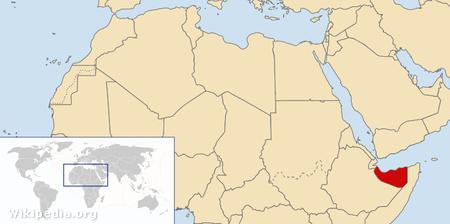 Szomáliföld, Szomália