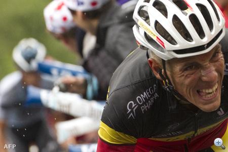 Philippe Gilbert