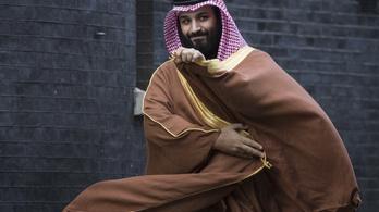 A szaúdi trónörökös ölette meg Dzsamál Hasogdzsit amerikai szenátorok szerint