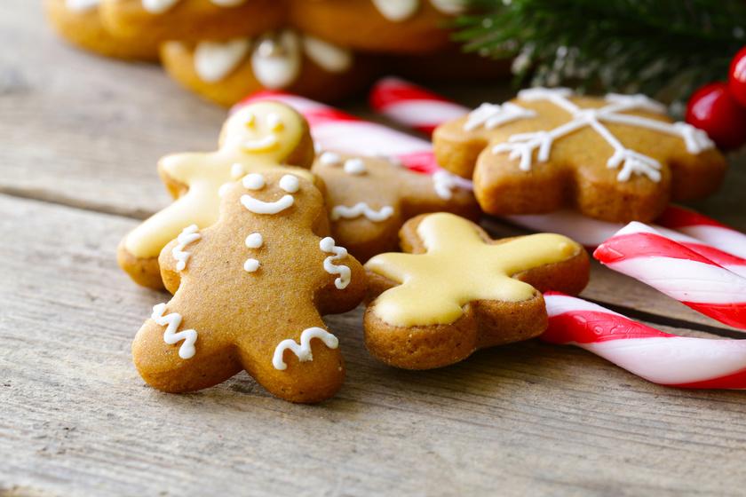 A mézeskalács sütése a legtöbb családban a karácsonyi készülődés fontos része. A legjobb, ha kicsik és nagyok együtt gyúrják és szaggatják. Ezzel a recepttel garantáltan nem lesz kemény, ráadásul gluténmentes.