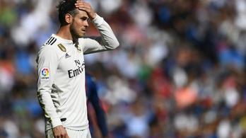 Bale: Leminősítették a Puskás-díjat