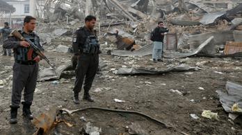 Világszerte visszaszorulóban a terrorizmus