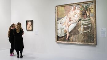 Felháborodott kommentek miatt magyarázza a művészetet a Nemzeti Galéria