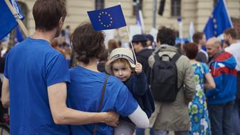 Az EP mindenkit választási részvételre buzdít