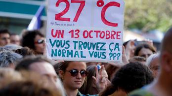 Még soha annyi szén-dioxidot nem bocsátott ki az emberiség, mint idén