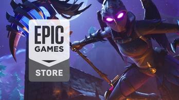 Digitális szoftverboltot nyit az Epic Games