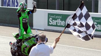 Már motor nélkül is célba lehet érni a MotoGP-n