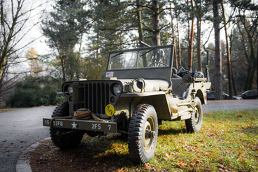 Willis Jeep 1942-ből