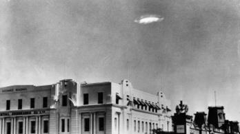 Az igazság a Földet meglátogató UFO-król