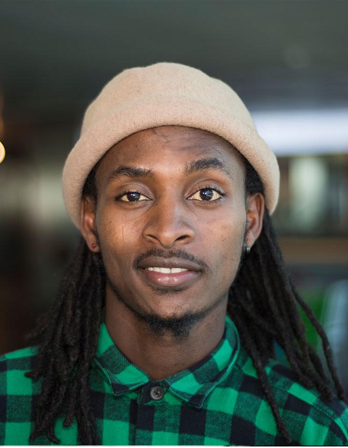 Ibrahim, Ruanda.