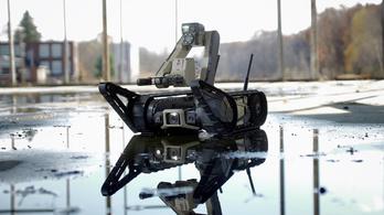 3000 skorpiórobotból épít hadsereget az USA
