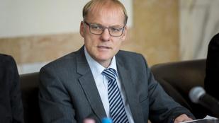 A Kúria elnöke nem árulta el, átigazol-e az új Közigazgatási Felsőbíróságra
