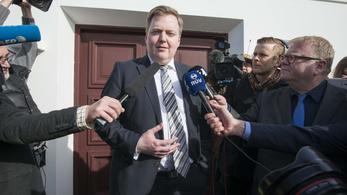 Ez történik, amikor az izlandi politikusok beülnek sörözni
