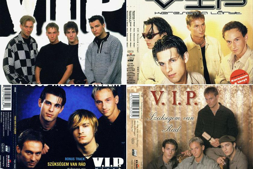 A 90-es évek randevúja uk