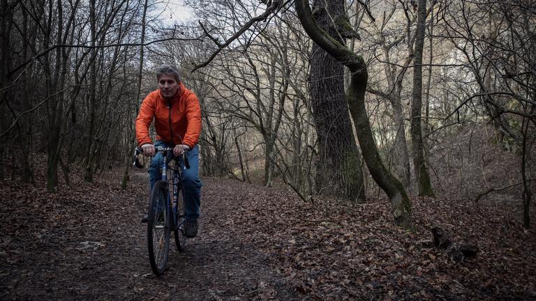 Kerékpárút lesz a Remete-szurdokban?