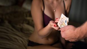 Miért megy valaki önként szexmunkásnak?