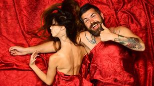 13 tipp, hogy jobb legyen a férfinak a szex