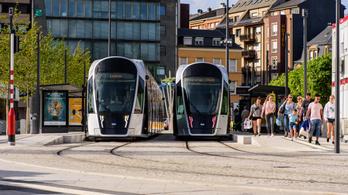 2020-tól ingyenes lesz a tömegközlekedés Luxemburgban