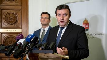 Palkovics minisztériuma szerint rendben van az MTA kutatóhálózata