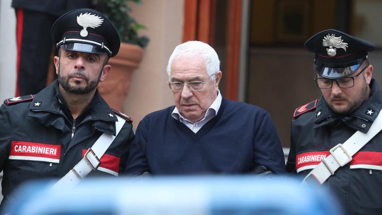 Két napon belül két súlyos csapás a maffiára