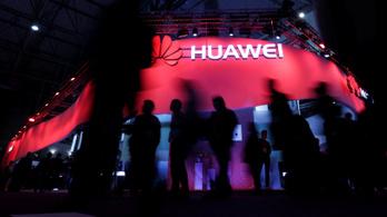 Kanada szerint nincs politika a Huawei-ügyben