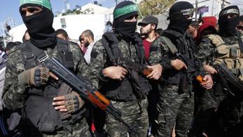 Nem ítélte el a Hamászt az ENSZ