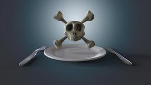 6 étel, ami mérgező, ha rosszul készítik