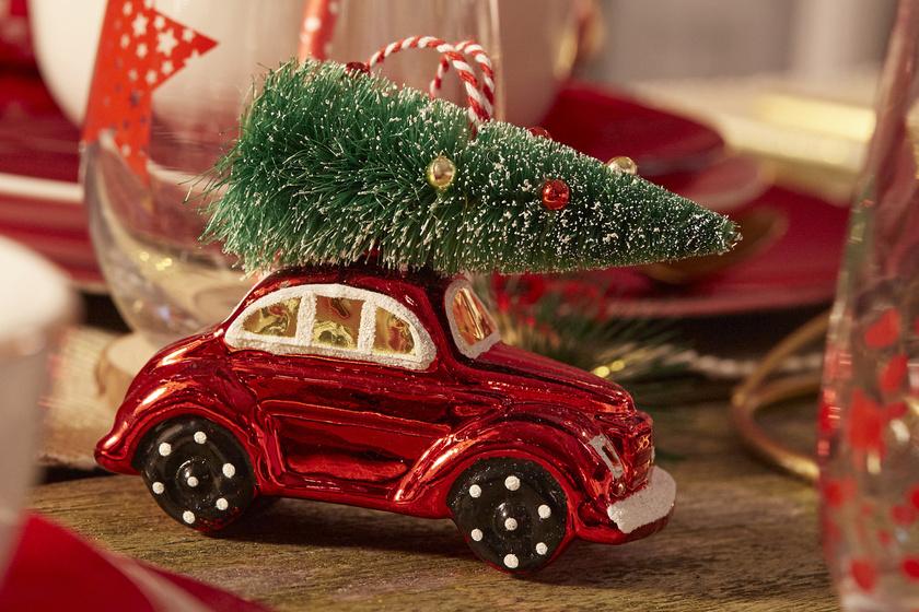 Négy dekortrend, amivel biztosra mehetsz karácsonykor (x)
