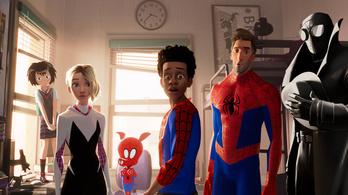 A Pókember tud még újat mutatni a képregényfilmeknek