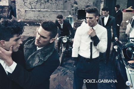 Dolce & Gabbana 2011/2012 ősz/tél