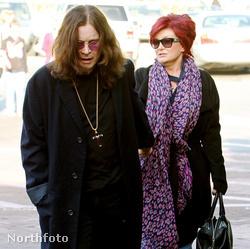 Osbourne-ék