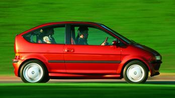 A BMW évtizedek óta villanyautó-nagyhatalom lehetne