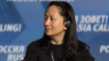 Csalással gyanúsítják a Huawei pénzügyi vezetőjét