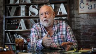 Nem kaptam olyan visszajelzést, hogy rossz irányba megyünk – Interjú Andy Vajna filmipari kormánybiztossal
