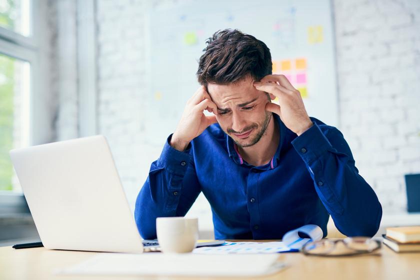 Sejtszinten rombol a stressz: a férfitermékenység ádáz ellensége