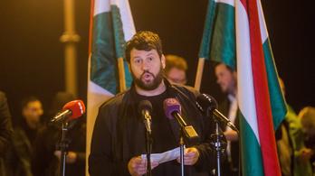 Megszavazták az LMP-ben Puzsér főpolgármester-jelölti támogatását
