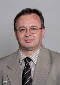 Balázs József